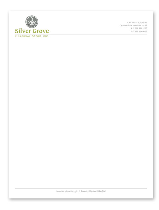 Silver Grove