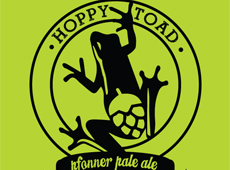 Hoppy Toad