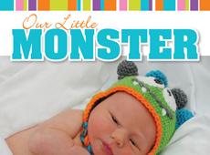 Our Little Monster