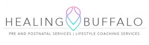 Healing Buffalo logo