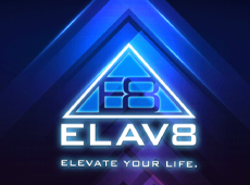 ELAV8 Labs Website